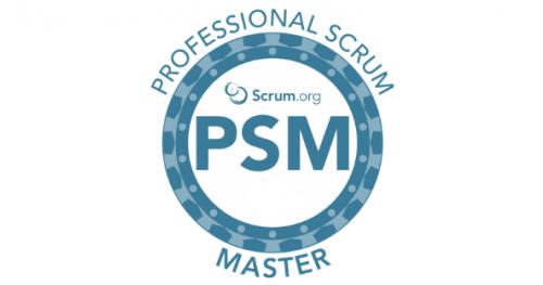 on-line: Professional Scrum Master I