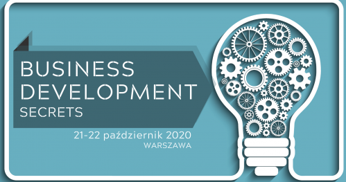 Business Development Secrets