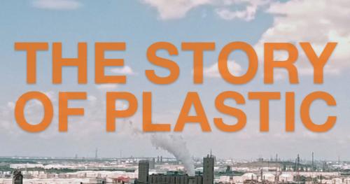"pokaz filmu ""The Story of Plastic"""