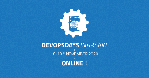 DevOpsDays Warsaw 2020