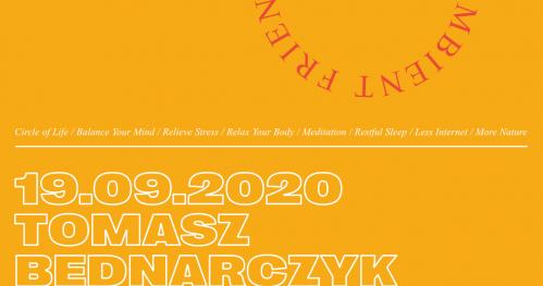 Tomasz Bednarczyk / koncert