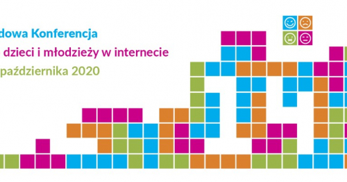 """Warsztaty online w ramach 14. Międzynarodowej Konferencji """"Bezpieczeństwo dzieci i młodzieży w internecie"""""""