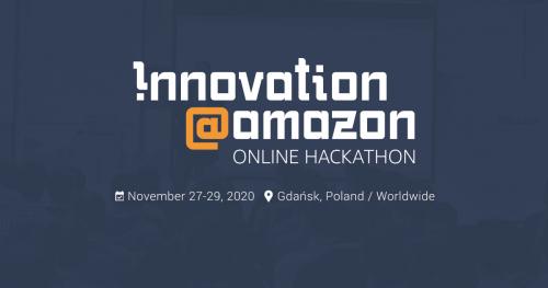 Innovation@Amazon Online Hackathon