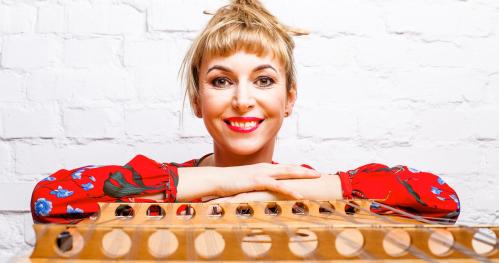 """Koncert """"Jak bawić się muzyką i słowem"""" czyli Ania Broda w koncercie interaktywnym dla dużych i małych"""
