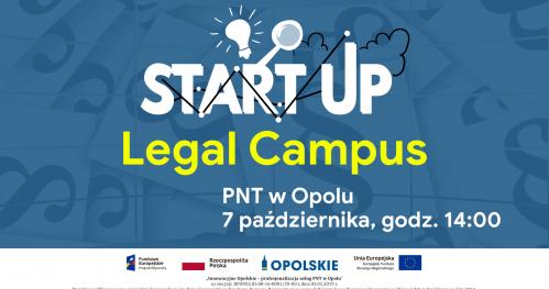 Startup Legal Campus