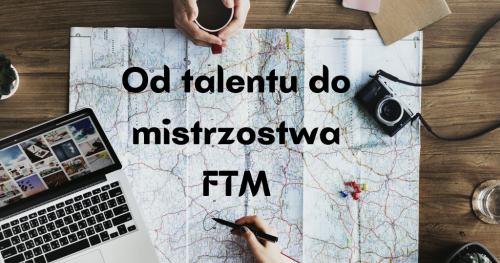 Od talentu do mistrzostwa - First Time Manager - 2 dni on line