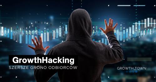 Growth Hacking, efektywnie skaluj biznes w internecie