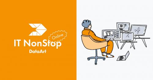 DataArt IT NonStop 2020