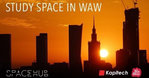 Jak studiować kosmos w Warszawie?