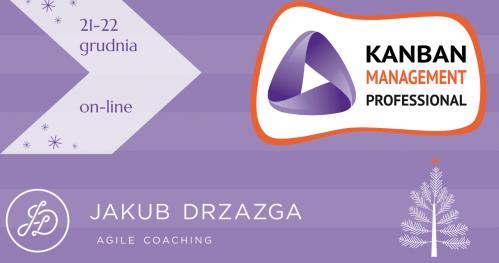on-line: Kanban Management Professional II - po polsku