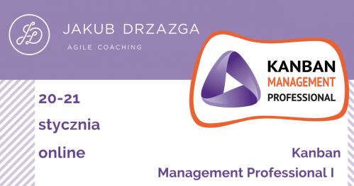 on-line:Kanban Management Professional I - po polsku