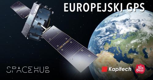 Co nam daje Galileo - europejski GPS?