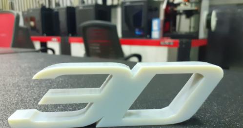 Praktyczne zastosowanie druku 3D