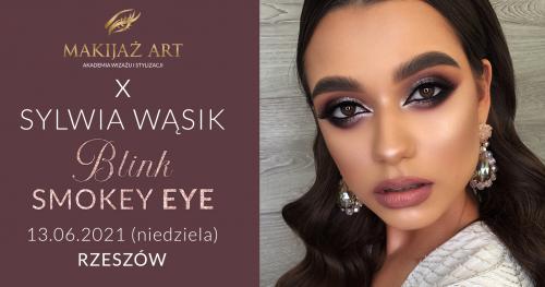 Sylwia Wąsik w Rzeszowie! ♥ Makijaż Art