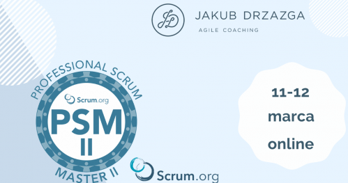 on-line: Professional Scrum Master II