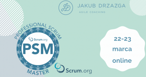 on-line: Professional Scrum Master I