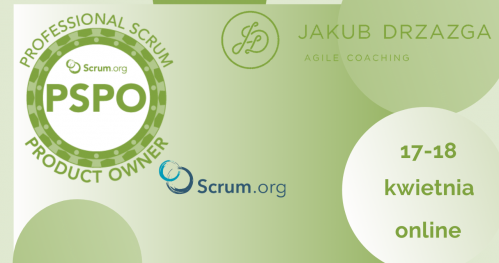 on-line: Professional Scrum Product Owner