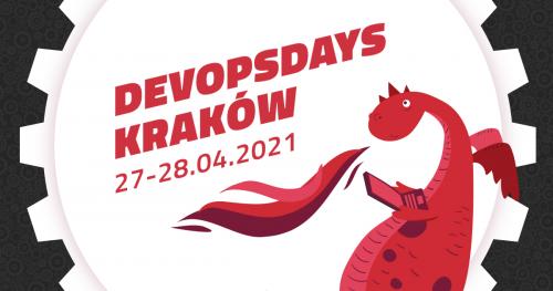 DevOpsDays Kraków 2021