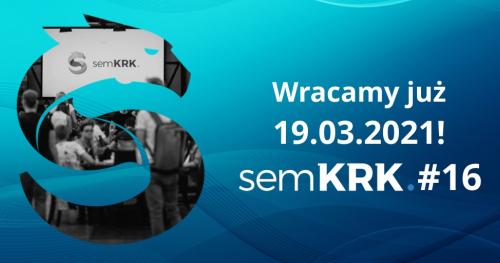 semKRK#16 online
