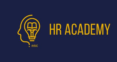 HR Academy Conf. 2021