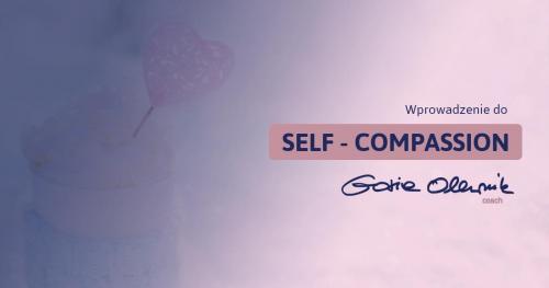 Wstęp do selfcompassion