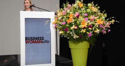XI Polish Businesswomen Congress