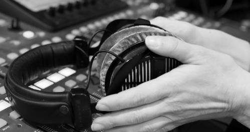 Kurs produkcji muzycznej - Dzień otwarty online