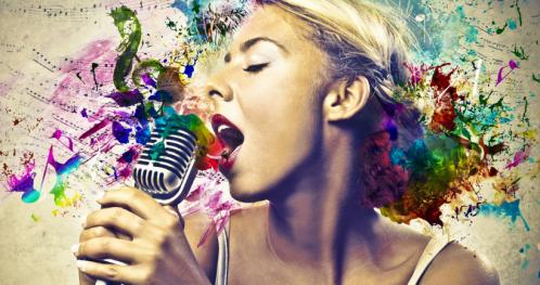 Warsztaty: Wake up Your Voice! Kurs Basics