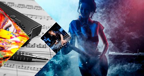 Warsztaty dla muzyków, temat: Zbiorowy zarząd prawami autorskimi i pokrewnymi