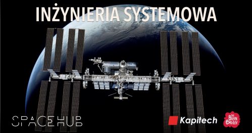 Inżynieria systemowa w branży kosmicznej