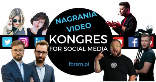 Marketing Social Media dla firm - szkolenie online