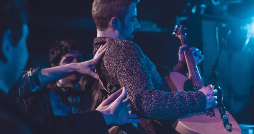 Warsztaty: Podstawy marketingu i PR w branży muzycznej
