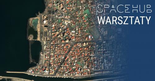 Jak monitorować miasta za pomocą danych satelitarnych?