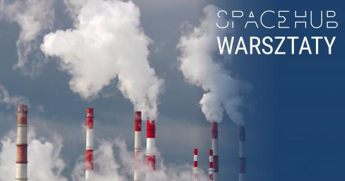 Jak monitorować jakość powietrza za pomocą danych satelitarnych?