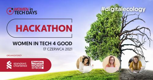 Women In Tech4Good Hackathon