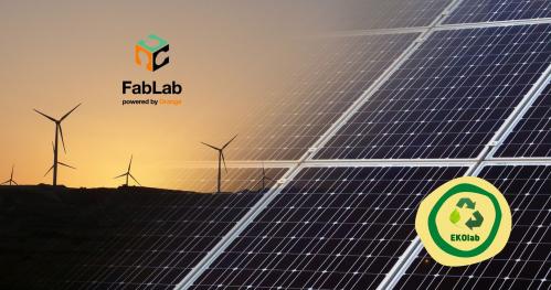 EKOlab: Zbuduj elektrownię na Dzień Wiatru