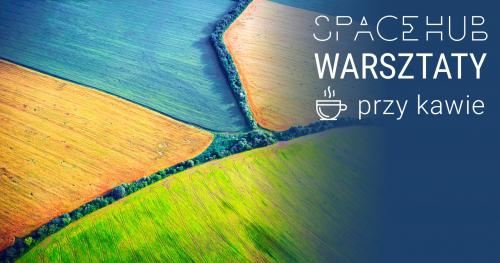 Odkryj Serwisy Programu Copernicus - Serwis Monitorowania Lądów