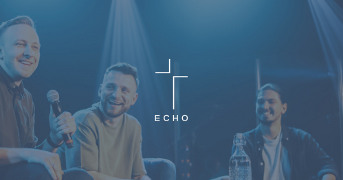 Kościół ECHO   Nabożeństwo 10:30   Stephen Wyndham
