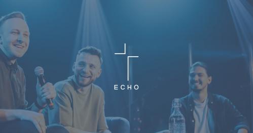 Kościół ECHO   Nabożeństwo 12:15   Stephen Wyndham