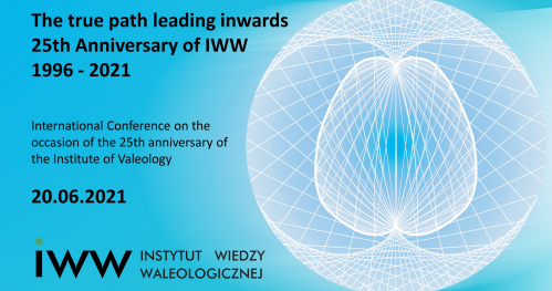The true path leading inwards - the 25th Anniversary of IWW