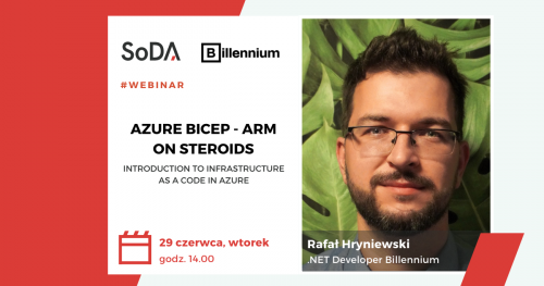 Azure Bicep - ARM on steroids? Introduction to infrastructure as a code in Azure