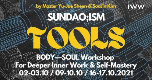 TOOLS (narzędzia) — SUNDAO; ISM Workshop