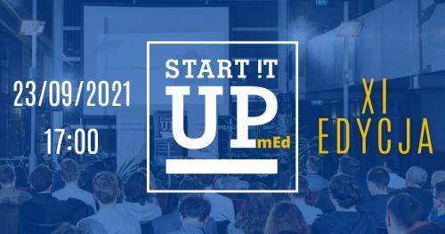 Start It Up - XI Edycja