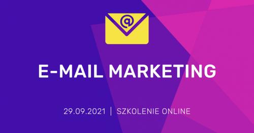 Tworzenie i analiza kampanii e-mail marketingowych