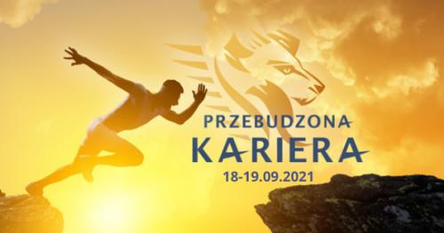 PRZEBUDZONA KARIERA on-line
