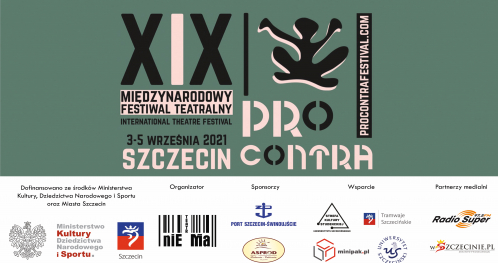 "PRO CONTRA - Formalina - ""No Fiction?"" - Wrocław"
