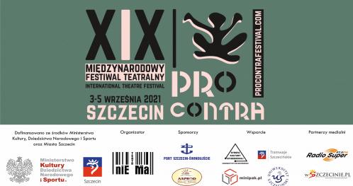 "PRO CONTRA - Northern Theatre, ""Mihai Raicu"" Company - ""THE RECIPE FOR PERFECTION IN MANY STEPS THAT TAKE NOWHERE"" - Satu Mare, Rumunia"
