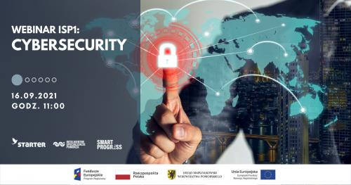 Webinar ISP1: Cybersecurity