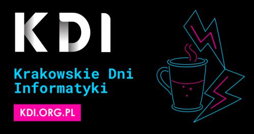 Krakowskie Dni Informatyki 2021 (online)