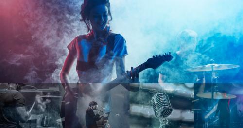 Warsztaty dla muzyków: Podstawy prawa autorskiego w branży muzycznej - I